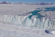 Derretimento do gelo antártico pode submergir cidades inteiras