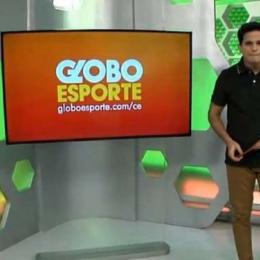 Apresentador do Globo Esporte desabafa após pedir demissão
