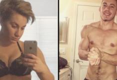 Conheça o antes e depois de mulheres que passaram pela redesignação sexual