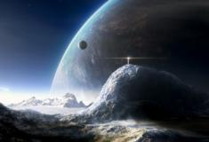 NASA diz que podemos encontrar vida alienígena brevemente
