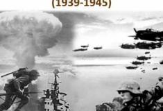 Armas falsas na Segunda Guerra mundial e estratégias de enganação
