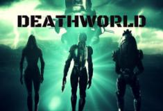Resenha: Deathworld (Livro 1)