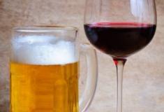 O álcool altera nosso DNA e faz querer beber ainda mais