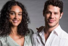 José Loreto admite que traiu Débora Nascimento