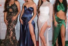 Looks do Brit Awards, o Grammy Britânico!
