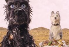 Ilha dos Cachorros, excelente animação em stop-motion