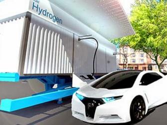 O futuro dos automóveis não será elétrico mas sim a hidrogénio