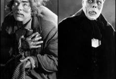 Os 10 melhores filmes do grande ator do cinema mudo Lon Chaney