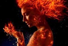 Jean Grey poderosa no 2º trailer (legendado) de X-Men: Fênix Negra