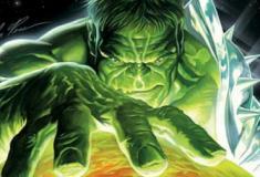O dia que o Hulk espancou a Marvel