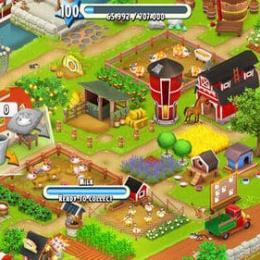 Os melhores jogos de fazenda para Android