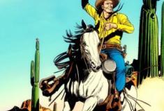 7 curiosidades sobre Tex Willer