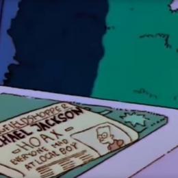 Produtor de 'Simpsons' suspende episódio com Michael Jackson após documentário polêmico