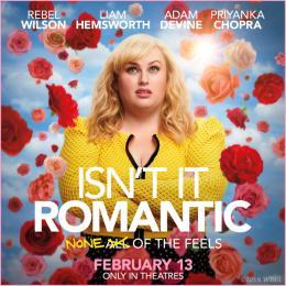 Crítica do filme de comédia romântica Não é Tão Romântico