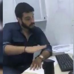 Médico de UPA chama paciente de burro e cobra consulta