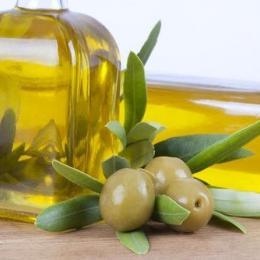 5 benefícios do azeite de oliva