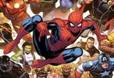 A Disney vai fechar a Marvel?