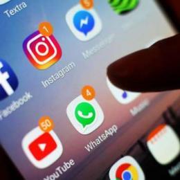 MP vai investigar união do WhatsApp, Instagram e Messenger