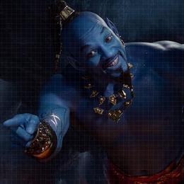 Prepare-se para ficar impressionado com o 3º trailer (legendado) de Aladdin