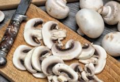 Cogumelos podem reduzir risco de perda de memória, diz estudo