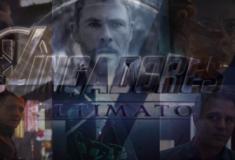 Expectativa em Vingadores: Ultimato