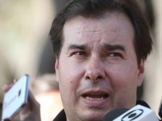 Reforma da Previdência só em maio, segundo Rodrigo Maia