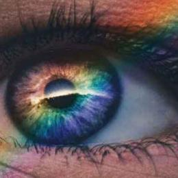 Lentes de contato podem corrigir o daltonismo