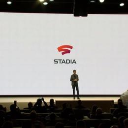 Google anuncia Stadia, seu serviço de games na nuvem