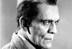 Review de hoje: O zumbi, filme com Boris Karloff, clássico de 1933
