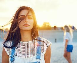 Modelos de vestidos inspiração verão