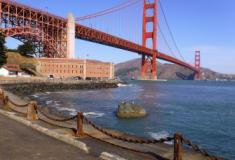 Conheça San Francisco na Califórnia