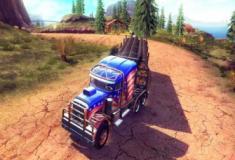 Simulador de caminhão e outros veículos para Android