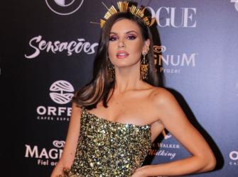 Looks das famosas do Baile Vogue 2019