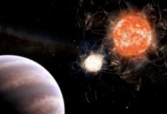 Astrônomos brasileiros detectam possível exoplaneta 13 vezes maior que Júpiter