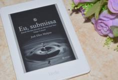 Resenha literária: Eu, Submissa