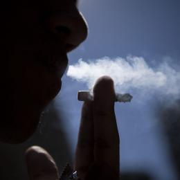 Tributação sobre venda de cigarros pode ser reduzida
