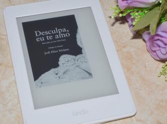 Resenha literária: Desculpa, Eu Te Amo