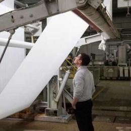 Empresa sueca produz cortina que purifica do ar dentro de casa