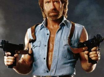 Conheça os 10 melhores filmes do mito Chuck Norris