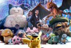O filme do Pikachu