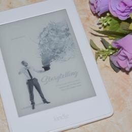 Resenha literária: Storytelling