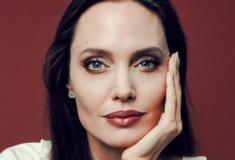 Angelina Jolie nova estrela da Marvel