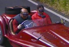 20 imagens bizarras do Google Street View e Google Maps