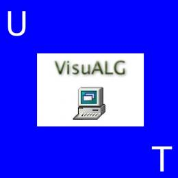 Visualg: Quadrado de um número