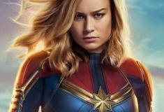 Porque a Capitã Marvel não veio antes?