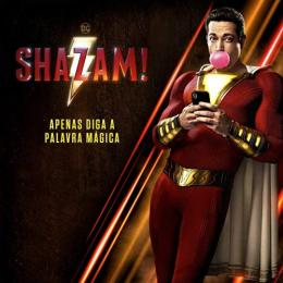 Shazam é o melhor filme da DC?