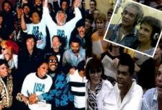 Relembre o 'We are the World brasileiro', gravado em 1985