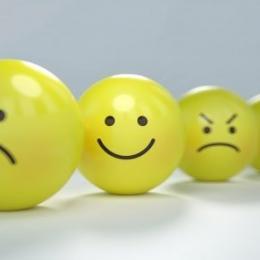 Nós nascemos com emoções ou aprendemos mais tarde?