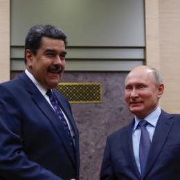 Por que a presença russa na Venezuela desafia velhas regras da Guerra Fria
