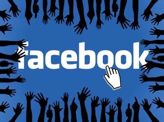 Desativar o Facebook é uma perda de tempo pois será sempre rastreado